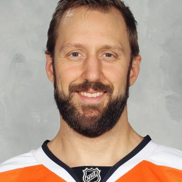 Jason LaBarbera Headshot