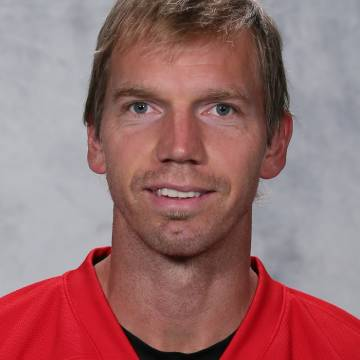 Mikael Samuelsson Headshot