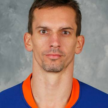 Radek Martinek Headshot
