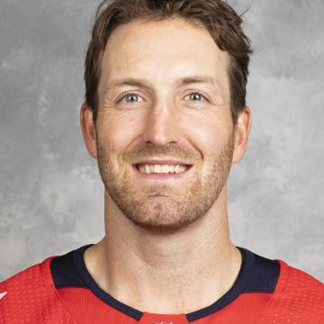 Brooks Orpik Headshot