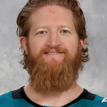 Paul Martin Headshot