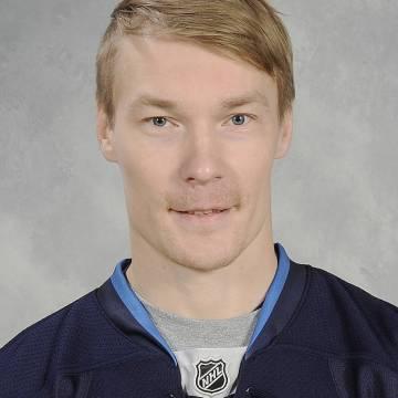 Antti Miettinen Headshot